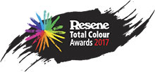 Resene Total Colour Awards 2017