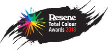 Resene Total Colour Awards 2018