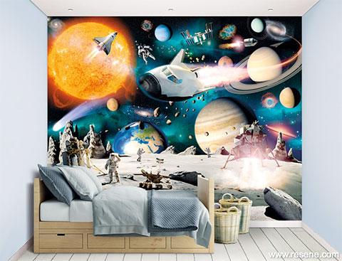 Children S Wall Murals Bedrooms Playrooms Walltastic